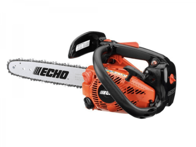 Echo Chainsaw Featured