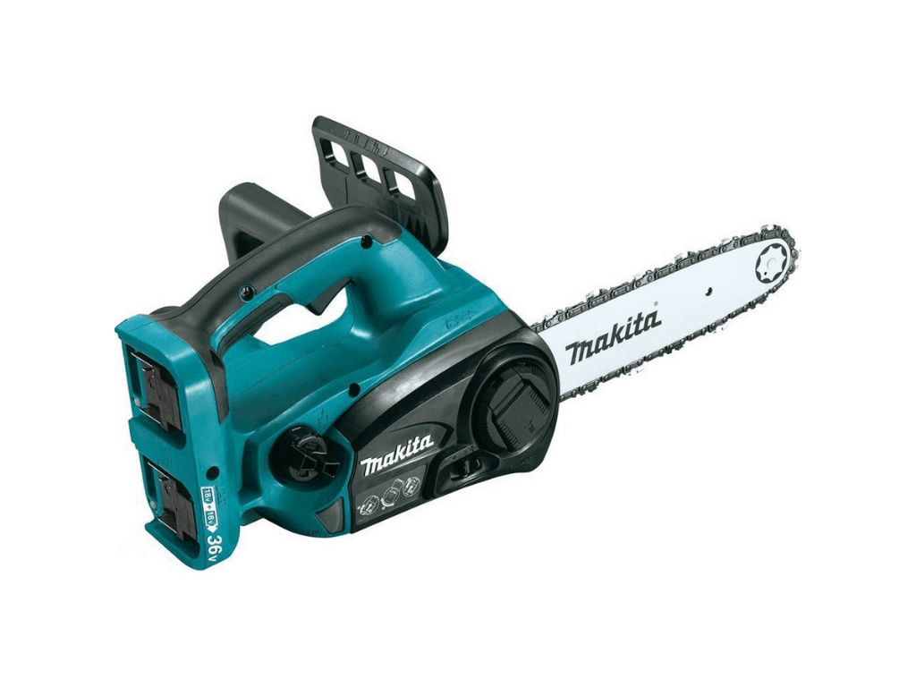 Cordless Chainsaw Featured