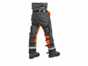 Chainsaw Chaps Featured