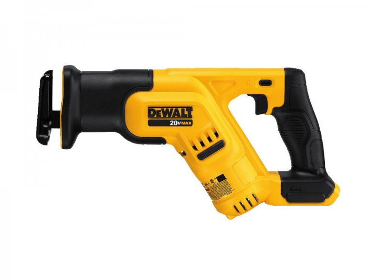 Cordless Reciprocating Saws Featured
