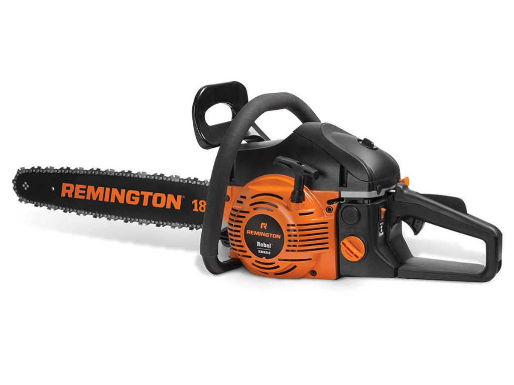 Remington Chainsaws Featured